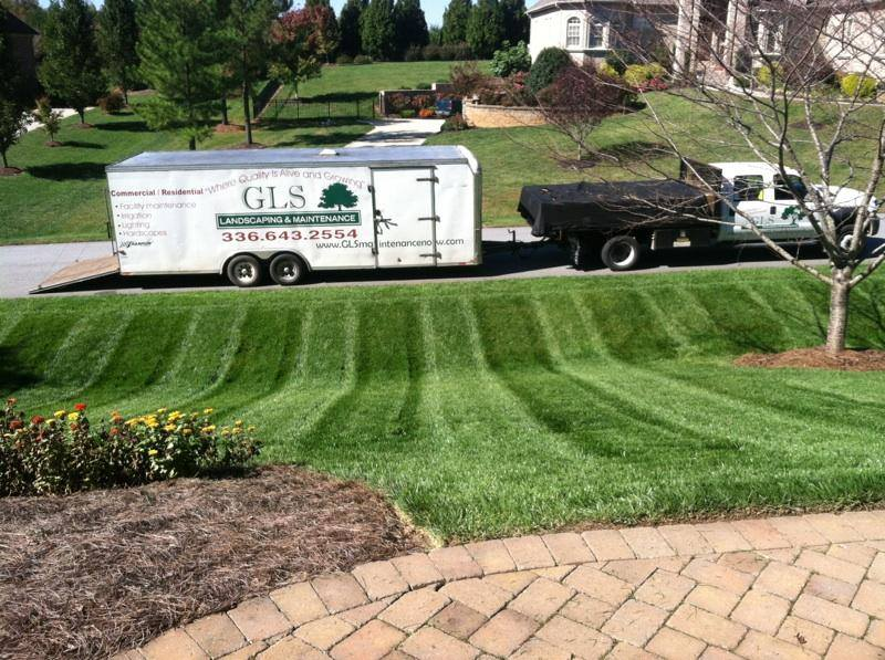 Picture - Landscape & Lawn Care Maintenance - GLS Landscaping And Maintenance